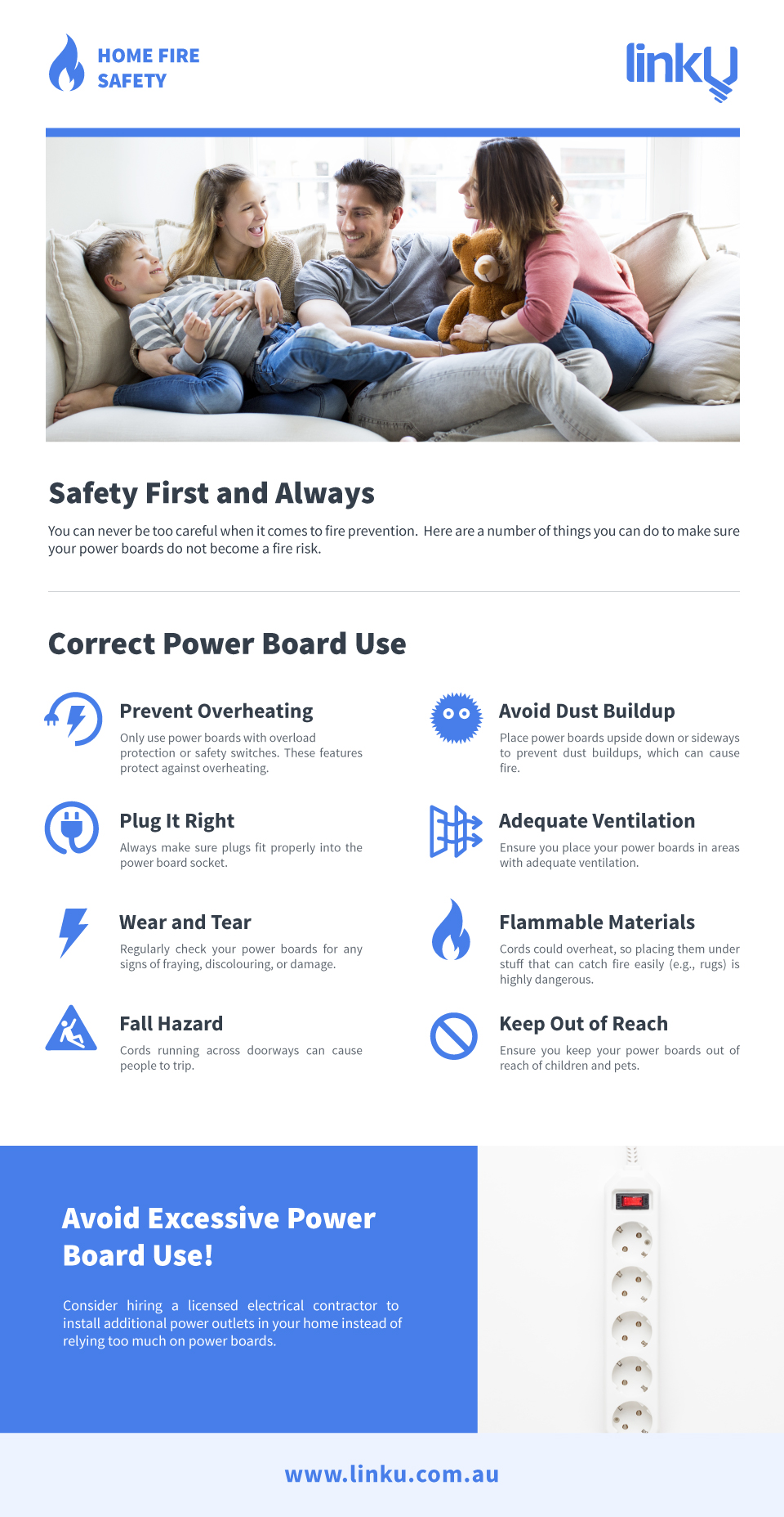 Home-fire-safety_Safe-power-board