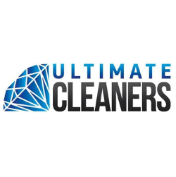 Ultimate Cleaners - Big Logo