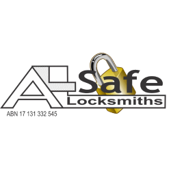 Allsafe Locksmith - Big Logo